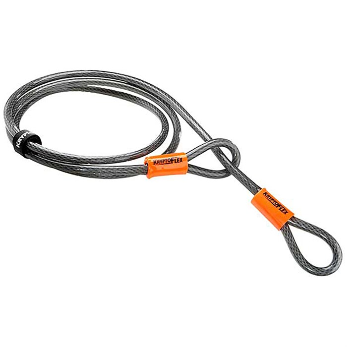 Kryptonite - KryptoFlex 710 Double Loop Cable