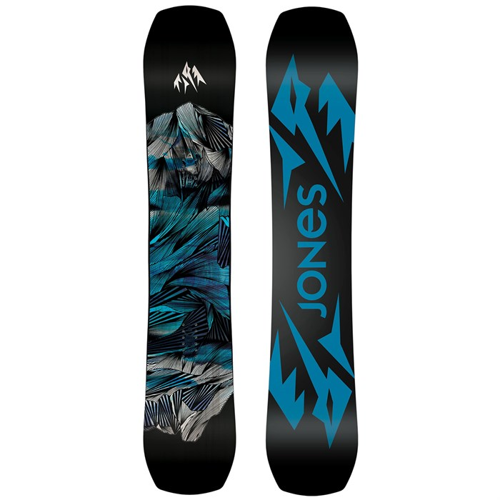 Jones - Mountain Twin Snowboard 2022