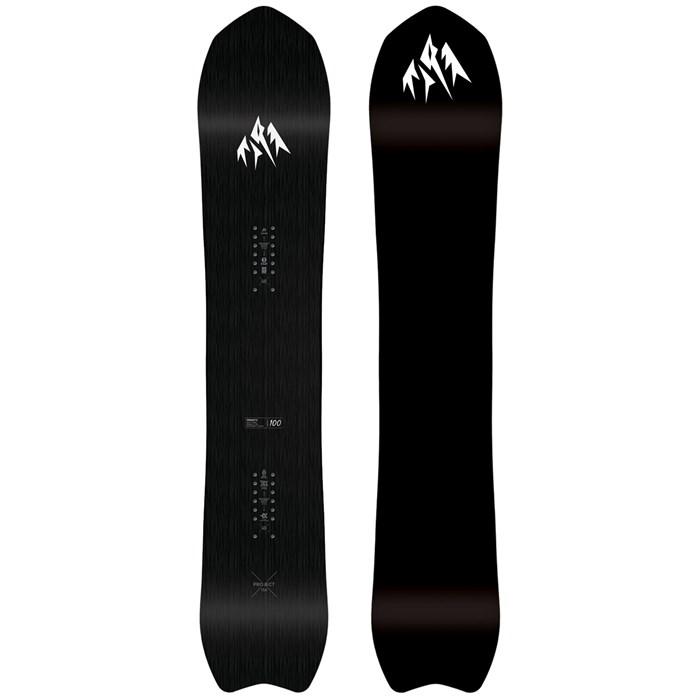 Jones - Project X Snowboard 2022