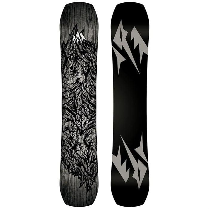 Jones - Ultra Mountain Twin Snowboard 2022