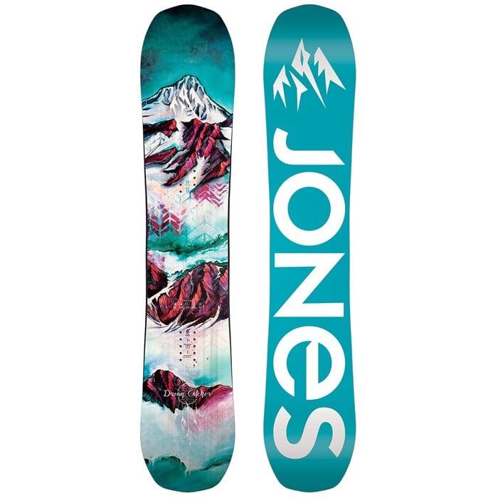 Jones - Dream Catcher Snowboard - Women's 2022