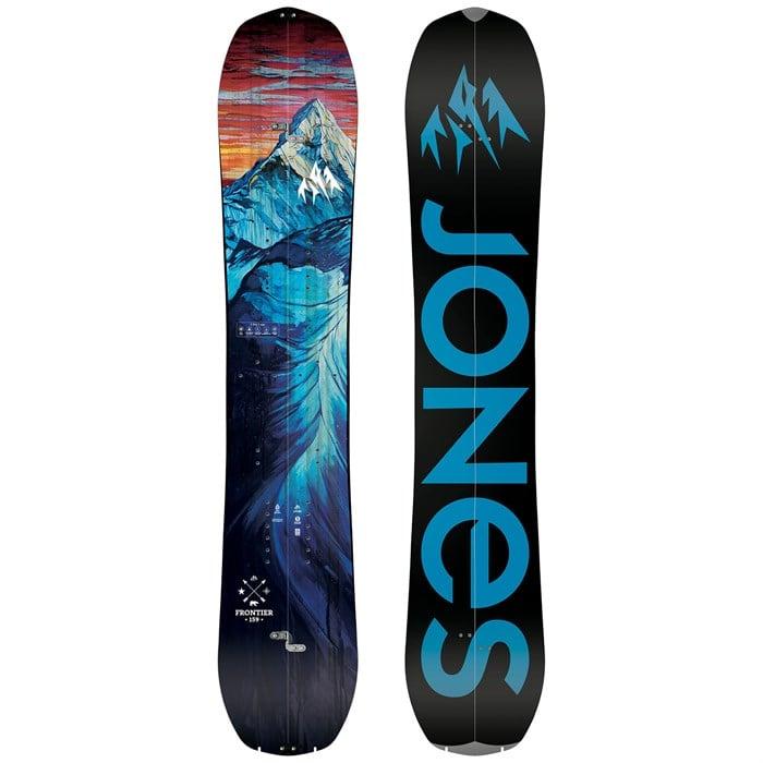 Jones - Frontier Splitboard 2022