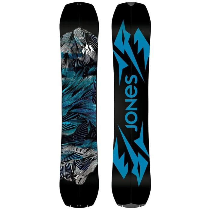 Jones - Mountain Twin Splitboard 2022
