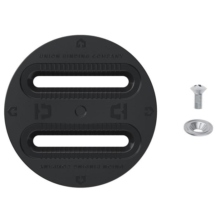 Union - 3 Hole Disk Set 2022
