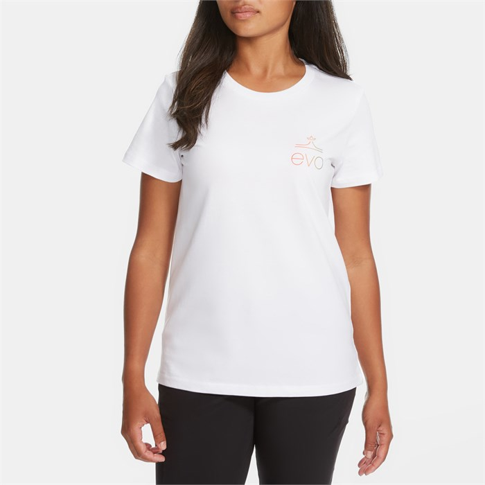 evo - Pride T-Shirt - Women's