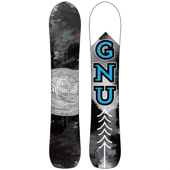 GNU - Antigravity C3 Snowboard 2022