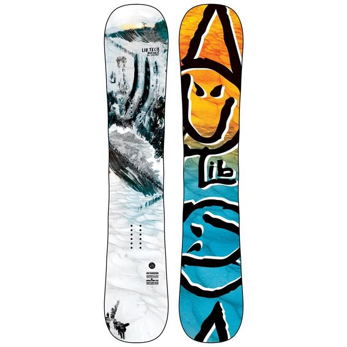 Lib Tech - Box Scratcher BTX Snowboard 2022
