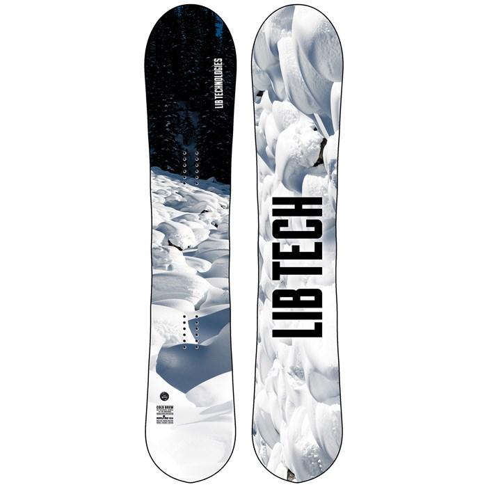 Lib Tech - Cold Brew C2 Snowboard 2022