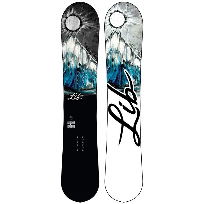 Lib Tech - Cortado C2 Snowboard - Women's 2022