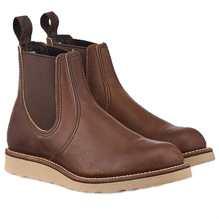 Red Wing - Classic Chelsea Boots