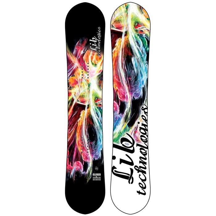 Lib Tech - Glider BTX Snowboard - Women's 2022