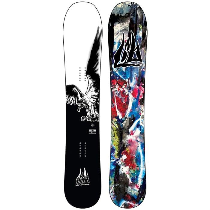 Lib Tech - Jamie Lynn C3 Snowboard 2022