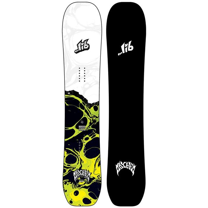Lib Tech - Lost Quiver Killer C3 Snowboard 2022