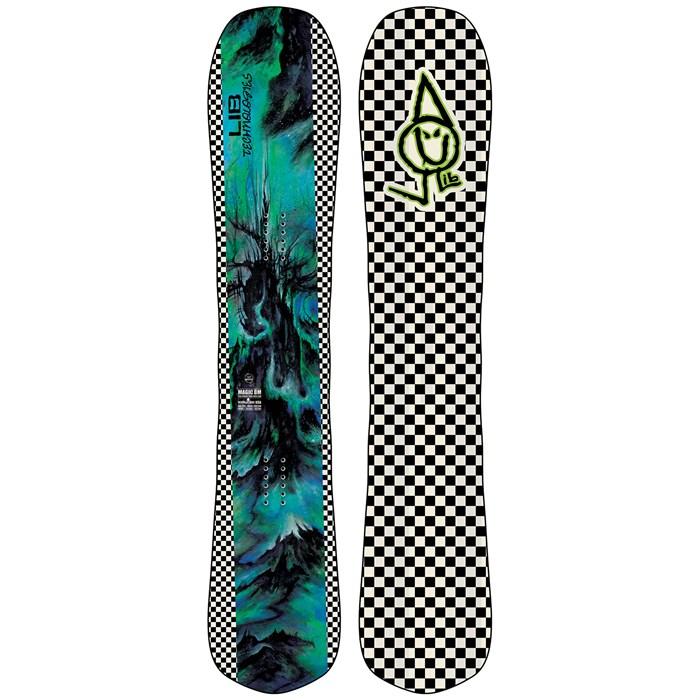 Lib Tech - Magic BM C2 Snowboard 2022