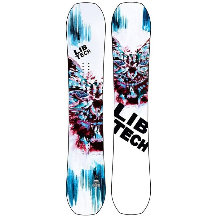 Lib Tech - Ryme C3 Snowboard - Women's 2022
