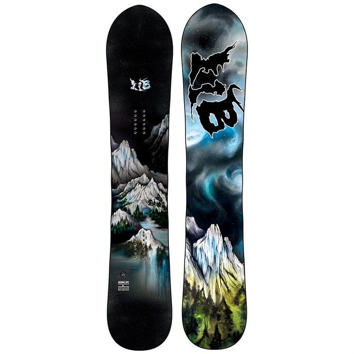 Lib Tech - Skunk Ape HP C2 Snowboard 2022