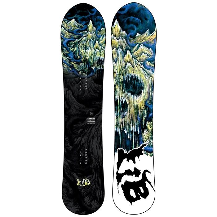 Lib Tech - Stump Ape HP C2X Snowboard 2022