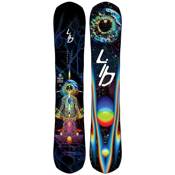 Lib Tech - T.Rice Pro HP C2 Snowboard 2022