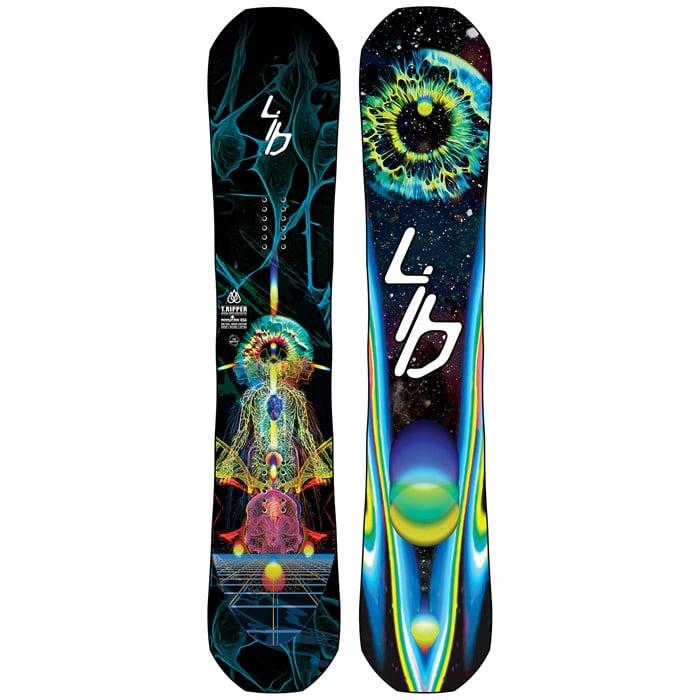 Lib Tech - T.Ripper C2 Snowboard 2022