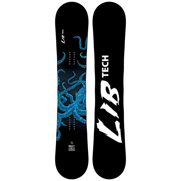 Lib Tech - TRS C3 Snowboard 2022