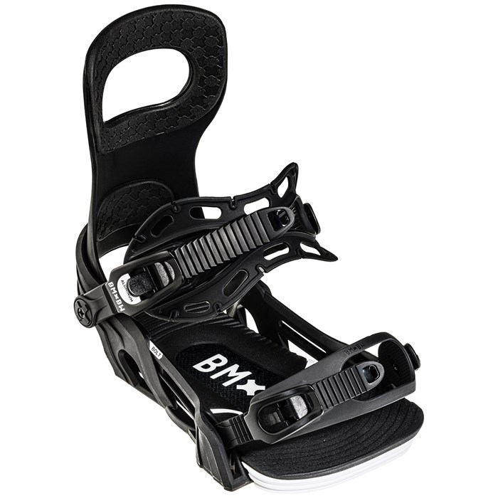 Bent Metal - Bolt Snowboard Bindings 2022