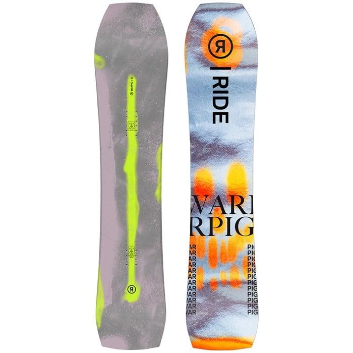 Ride - Warpig Snowboard 2022