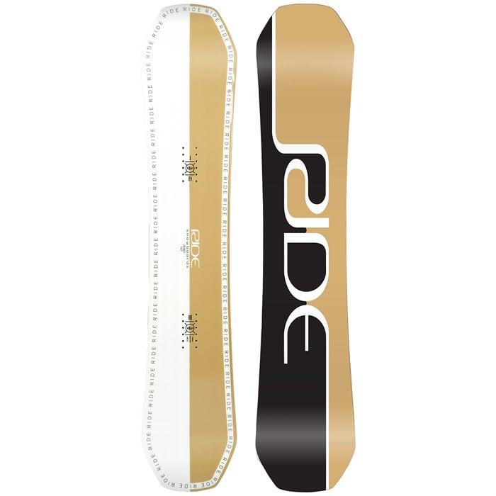 Ride - Zero Snowboard 2022