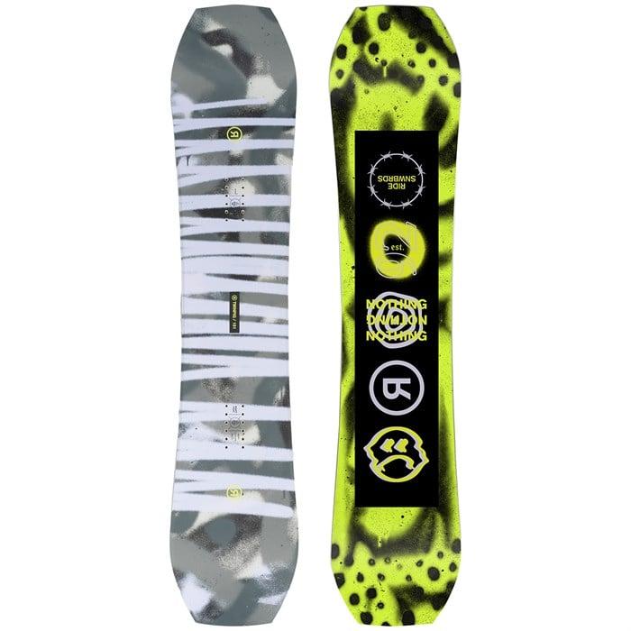 Ride - Twinpig Snowboard 2022