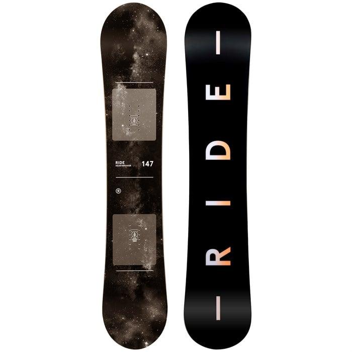 Ride - Heartbreaker Snowboard - Women's 2022