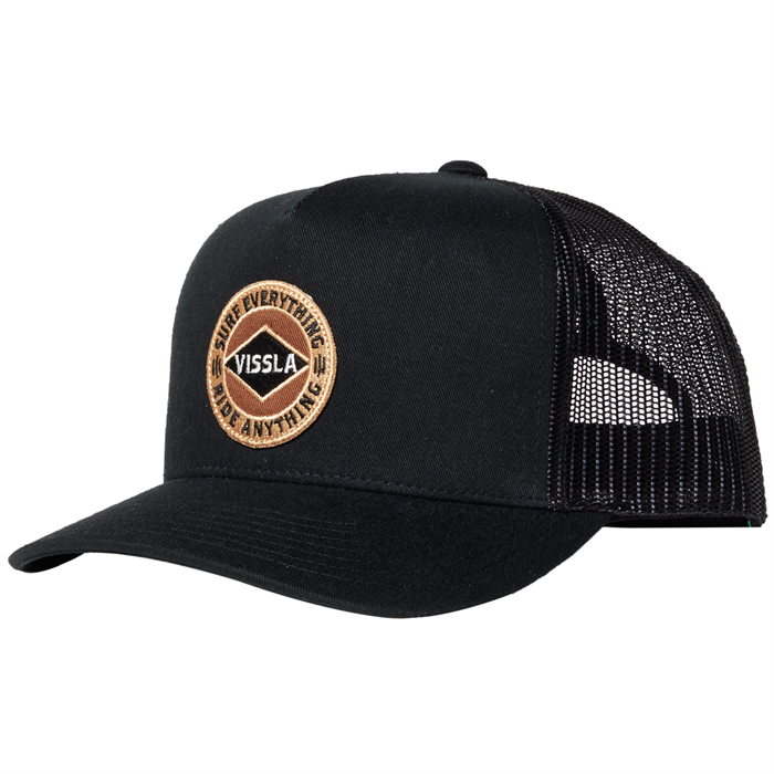 Vissla - Barnstorm Eco Trucker Hat