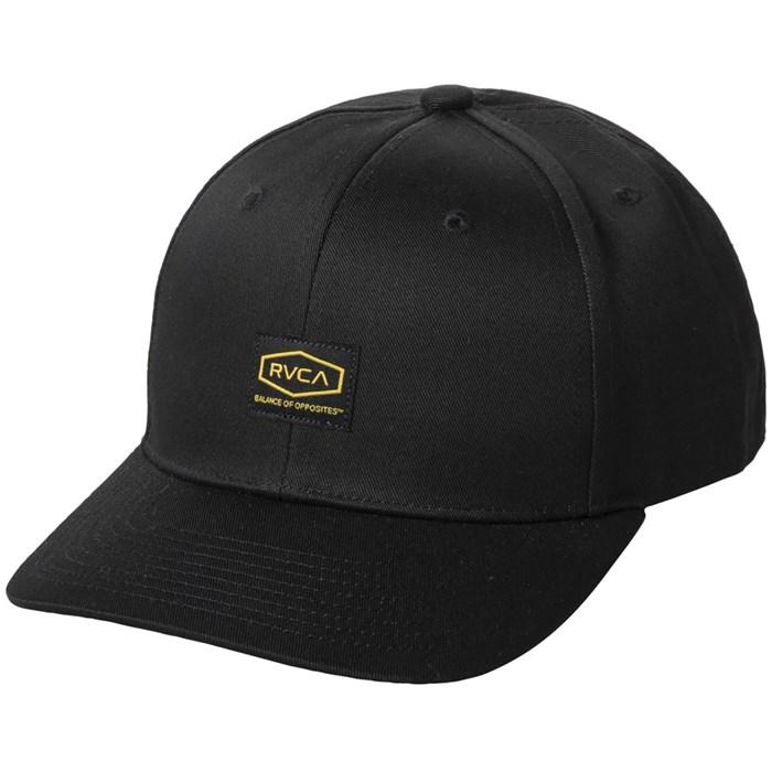 RVCA - Dayshift Snapback Hat