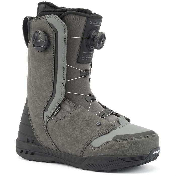 Ride - Lasso Pro Snowboard Boots 2022