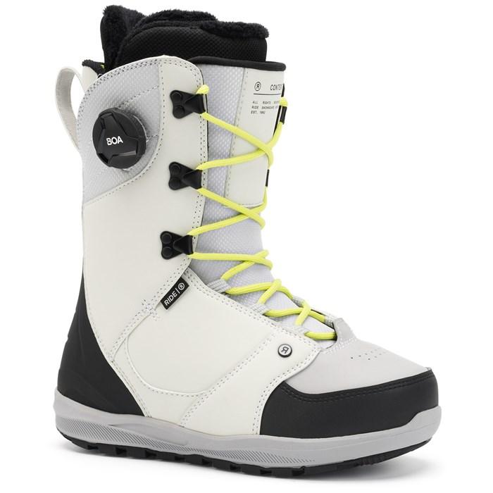 Ride - Context Snowboard Boots - Women's 2022
