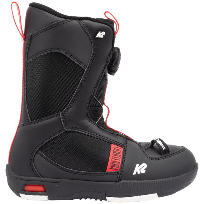 K2 - Mini Turbo Snowboard Boots - Boys' 2022