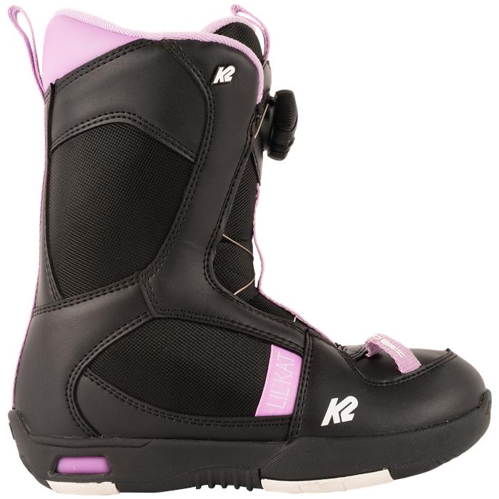 K2 - Lil Kat Snowboard Boots - Girls' 2022
