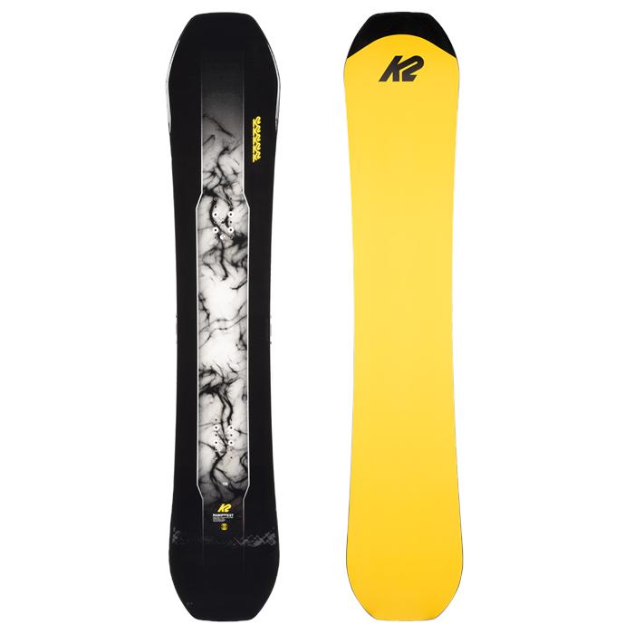 K2 - Manifest Snowboard 2022