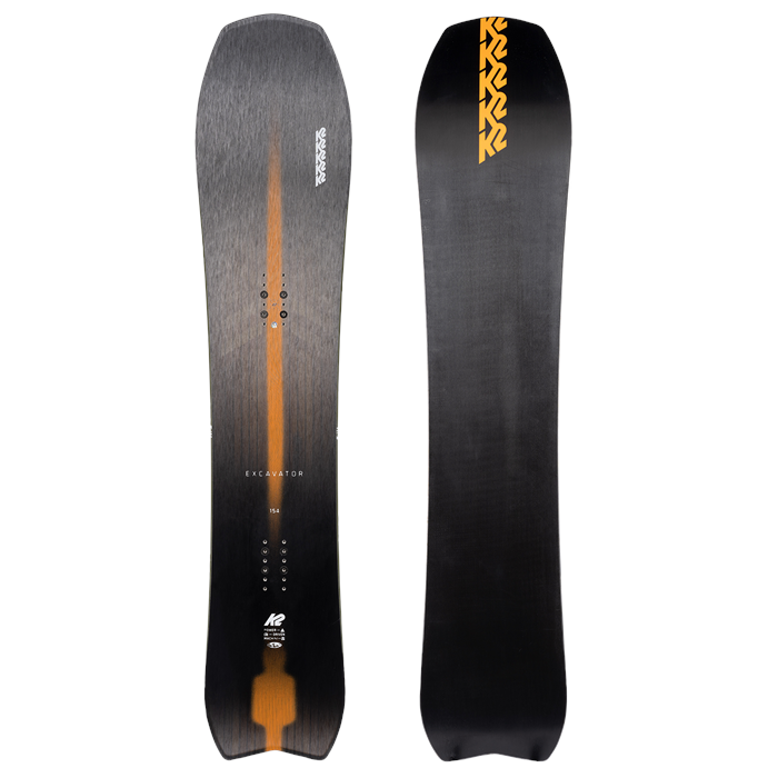 K2 - Excavator Snowboard 2022