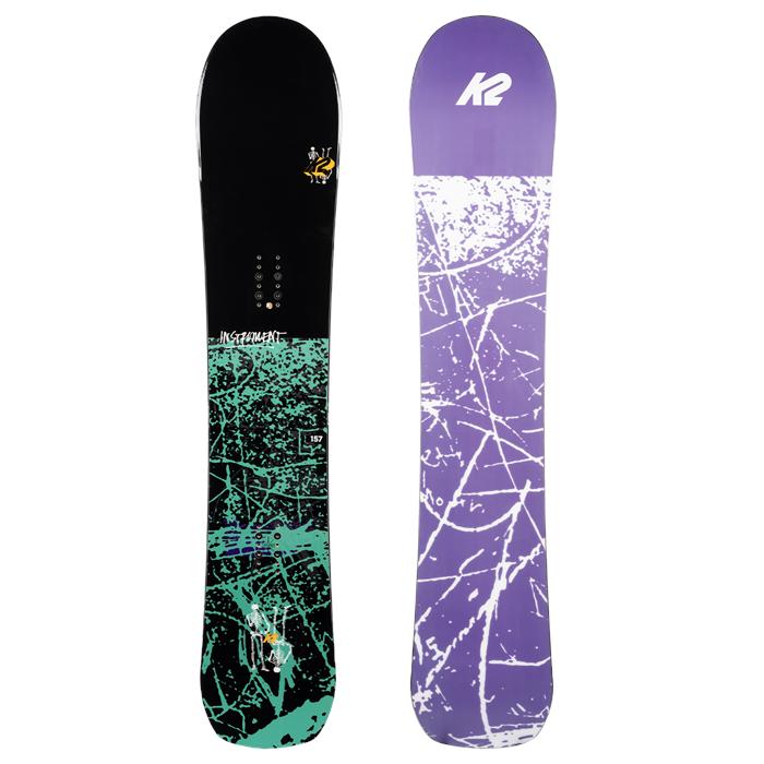 K2 - Instrument Snowboard 2022