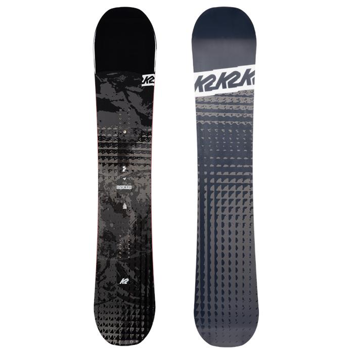 K2 - Raygun Snowboard 2022