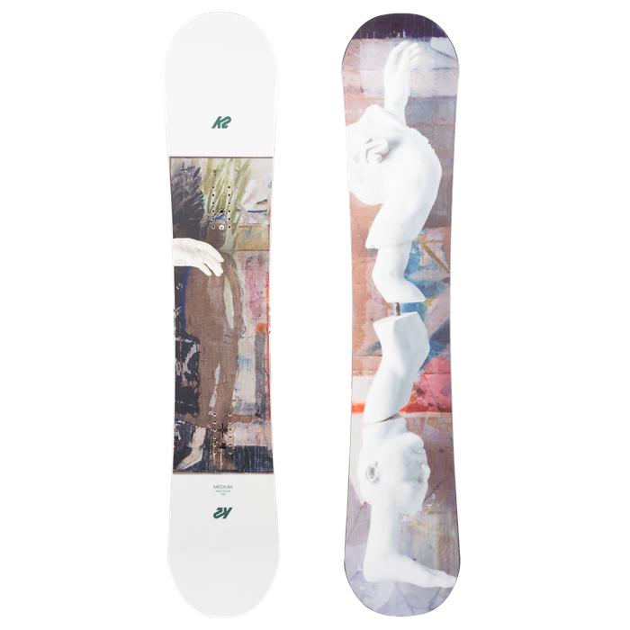 K2 - Medium Snowboard 2022