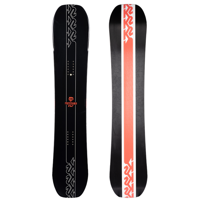 K2 - Geometric Snowboard 2022