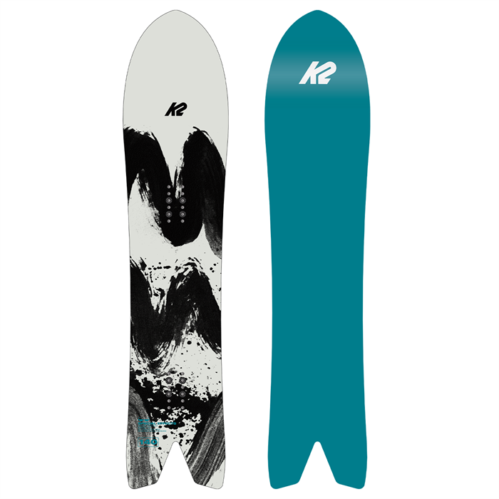 K2 - Special Effects Snowboard 2022