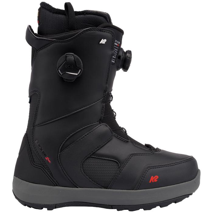 K2 - Thraxis Clicker X HB Snowboard Boots 2022