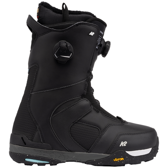 K2 - Thraxis Snowboard Boots 2022