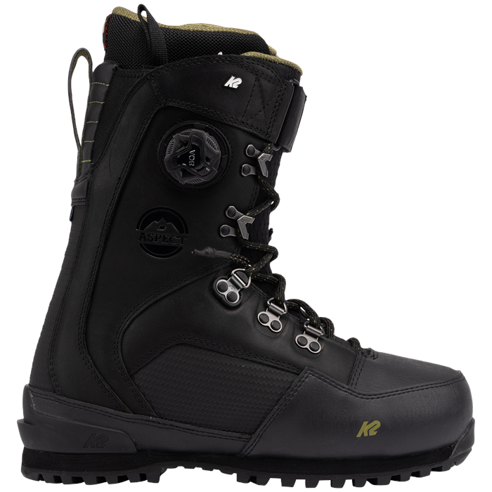 K2 - Aspect Snowboard Boots 2022