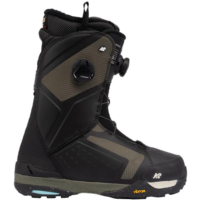K2 - Holgate Snowboard Boots 2022