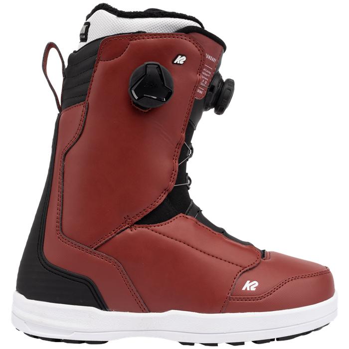 K2 - Boundary Snowboard Boots 2022