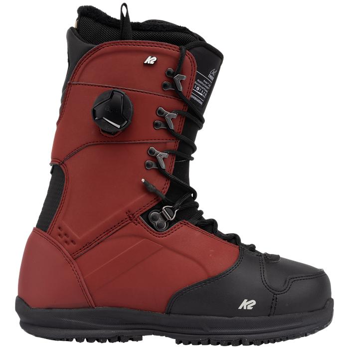 K2 - Ender Snowboard Boots 2022