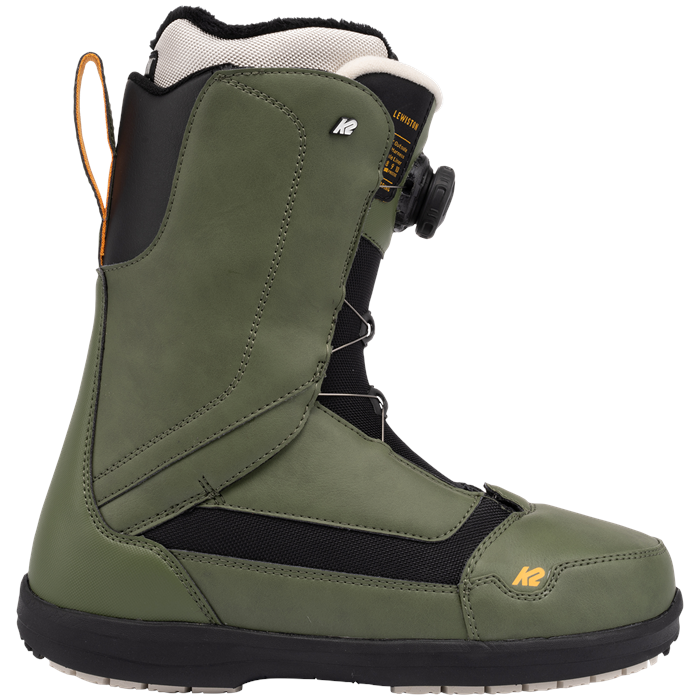 K2 - Lewiston Snowboard Boots 2022