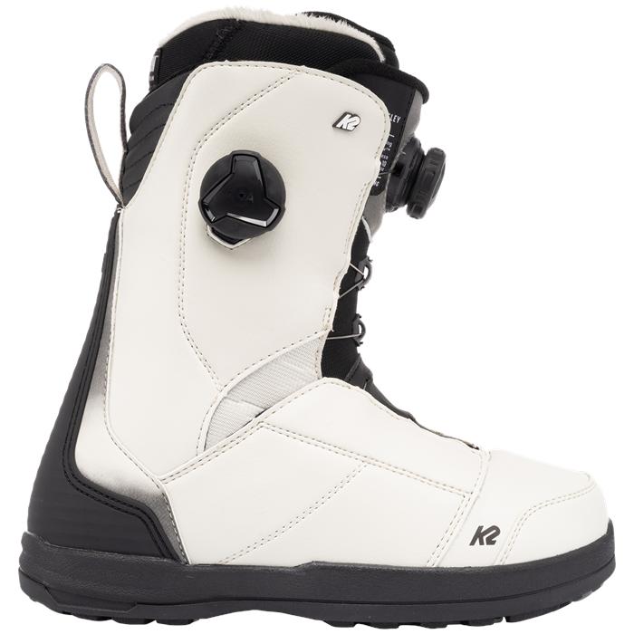 K2 - Kinsley Snowboard Boots - Women's 2022